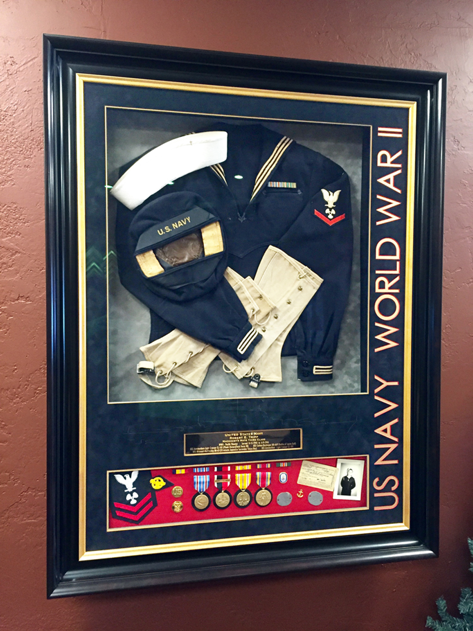 Shadow Box Frames