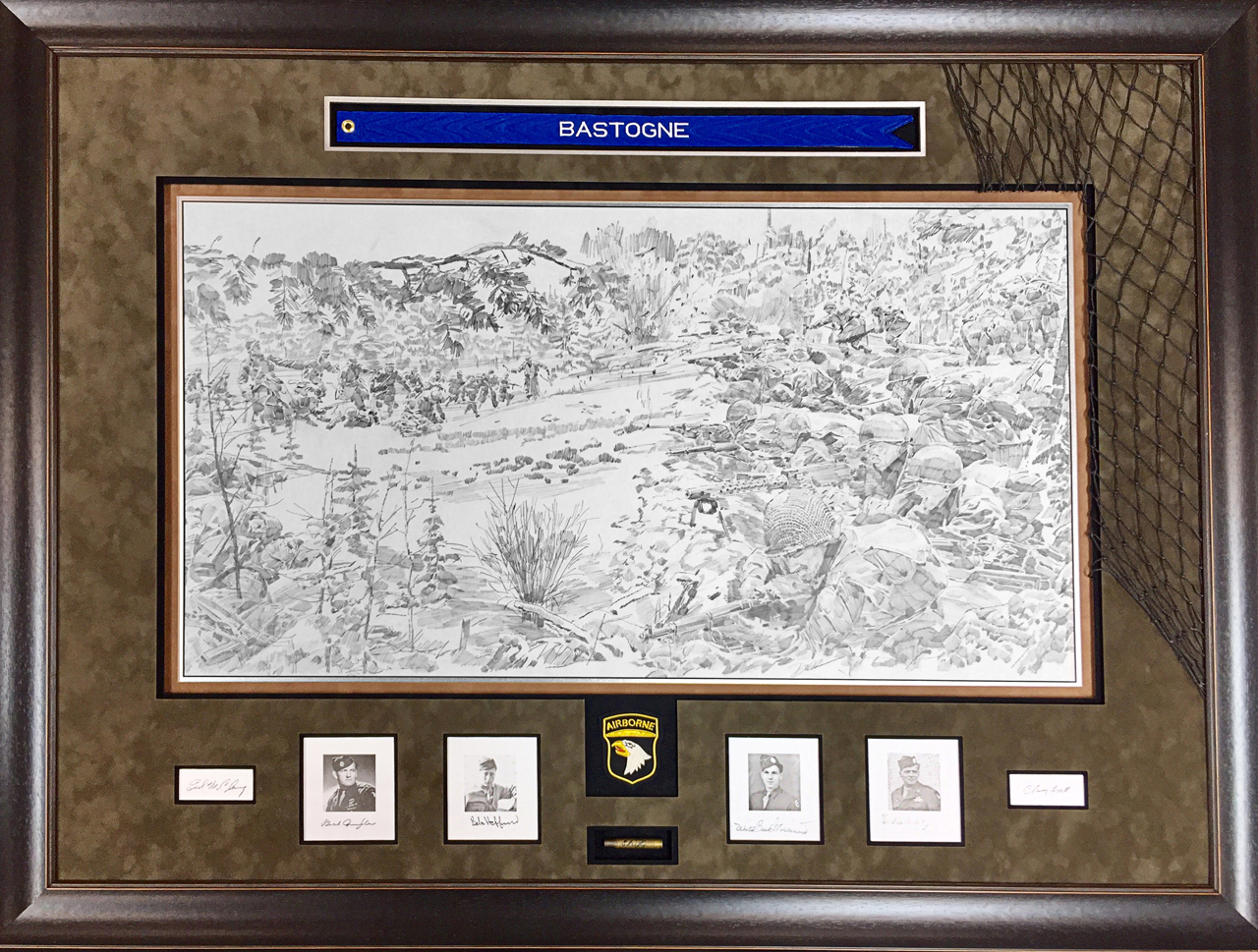 Grizzly Creek Framing: Award-Winning Picture Framing | Sports Jersey ...