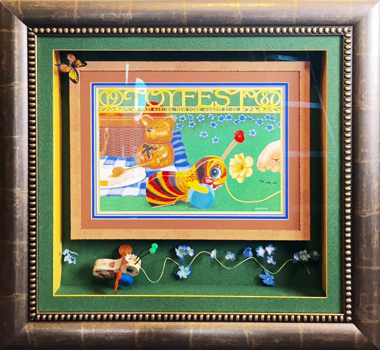 Grizzly Creek Framing » Award Winning Picture Framing Store