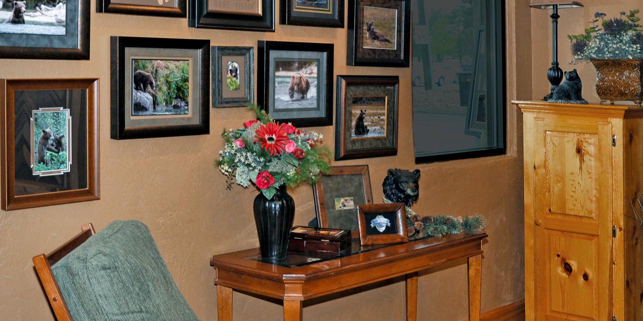 Grizzly Creek Framing: Sports Jersey Framing, Framing Badges ...